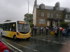 The Olympic Bus