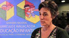 Currículo e Avaliação da Educação Infantil - Entrevista com Mônica Corr...