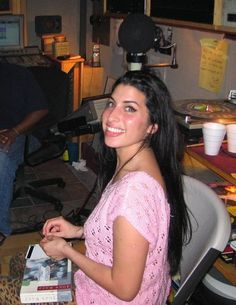 5 of the Most Fascinating Details About the Amy Winehouse Documentary http://www.popsugar.com/celebrity/Amy-Winehouse-Documentary-Movie-37725033