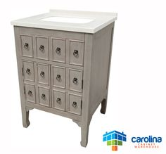 Visit Carolina Cabinet Warehouse to buy sophisticated high-quality bathroom vanities online. Browse our wide selection of cheap bathroom vanity cabinets today! Cheap Bathroom Vanities, Bathroom Vanity Cabinets, Ready To Assemble Cabinets, Cheap Kitchen Cabinets, Kitchen And Bath, Stuff To Buy, Furniture