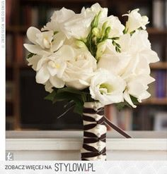 storczyk, eustoma, róża