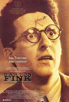 Barton Fink, de Joel Coen y Ethan Coen, 1991