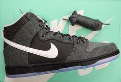 "Premier x Nike SB Dunk Hi SE ""Petoskey Stone"" (Detailed Pics & Release Info)"