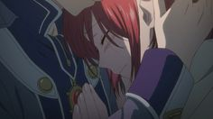 Seriously though these two. How can you not ship them together!! Akagami no Shirayukihime - Snow White with the Red Hair