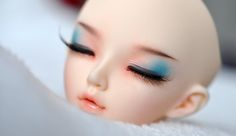 Preview - Fairyland Minifee Sleeping Chloe for Chanel [detailsB] | Flickr - Photo Sharing!