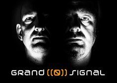 GRAND((Ø))SIGNAL - Aktivation  Zusammenarbeiten haben ja bekanntlich immer ihre eignen Reize. Mit GRAND((Ø))SIGNAL macht sich ein Projekt auf den Weg dessen Protagonisten absolut keine unbekannten sind. Man nehme eine gute Priese Grandchaos und gebe dazu einen kräftigen Schuß Signal Aout 42.
