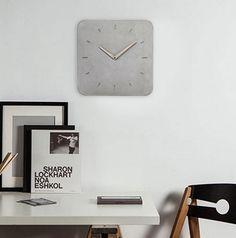 Classic Wall Clock WertWerke