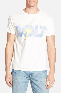 Men's Lightning Bolt 'Bolt' Graphic T-Shirt