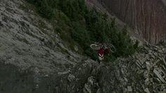 awesome mountain biking