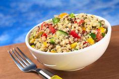 rissotto quinoa