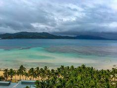 #hamiltonisland #clouds #sky #overcast #beach #ocean #reflection #catseyebeach #palmtrees #reefviewhotel #hamilton #greatbarrierreef #whitesunday #queensland #australia #australiagram #bokehandco #photography #ig_australia #coral #reef #iphoneography #holiday #today9 #tropical #socialifeaustralia #coralsea #australiagram #seeaustralia #discoverqueensland #storm by bokehandco http://ift.tt/1UokkV2