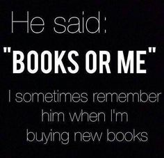 An easy choice for #book lovers. #reading                                                                                                                                                                                 More