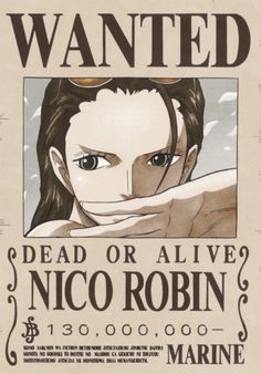 One Piece Comic, One Piece Manga, Poster One Piece, Robin One Piece, One Piece Drawing, Zoro One Piece, Nico Robin, Otaku Anime, Anime Echii