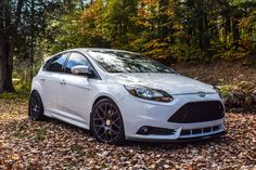 2013 Ford Focus ST (tuned by Panda Motorworks)  for sale