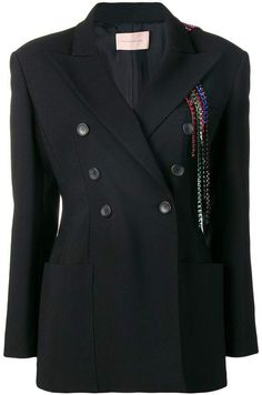 Plus Sizes Ladies Beautiful Revere Lapel Slant Pocket Coat   18 20 22 24 26 28