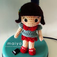 """She asked me to smile for the camera, I gave her my best crybaby look."" – Maiya, the sweet little naughty girl 
