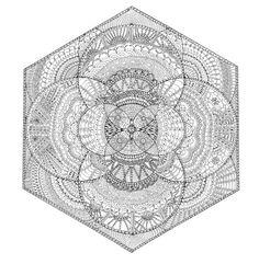 dylan martorell - geometric music