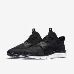 Nike Free Ace Leather Men's Shoe. Nike.com