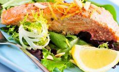 Comer salmón todos los días, el secreto de belleza de Victoria Beckham   Lifestyle   EL MUNDO