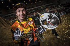 Freestyle Motocross World Championships - ERGO ARENA GDAŃSK.