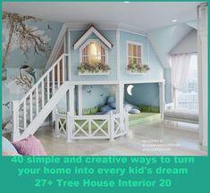 Bed For Girls Room, Cool Kids Bedrooms, Kids Bedroom Designs, Cute Bedroom Ideas, Room Design Bedroom, Cute Room Decor, Room Ideas Bedroom, Kids Room Design, Little Girl Rooms