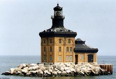 Toledo Ohio Lighthouse