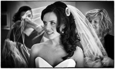 Wedding Photography at Dodmoor House by Simon Atkins