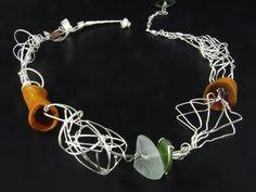 Akis Goumas (Greece) - necklace