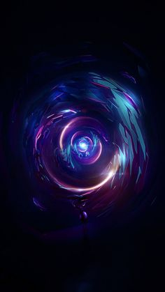 Spirit Walk by stuballinger-art on DeviantArt Fractal Design, Art Fractal, Fractals, Abstract Iphone Wallpaper, Galaxy Wallpaper, Wallpaper Backgrounds, Iphone Wallpapers, Handy Wallpaper, Cool Wallpaper