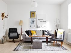A TOUCH OF YELLOW - 79 Ideas