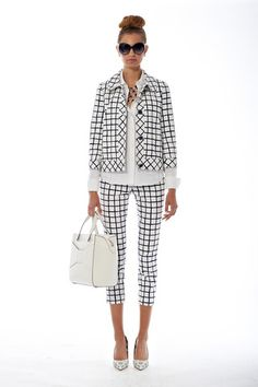 Kate Spade New York Spring 2014 Ready-to-Wear Collection Slideshow