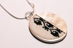 Mihaela Ivana jewelry - inspired by Romanian tradition