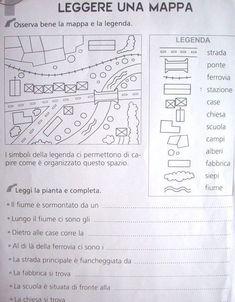 Learning Italian, Reading Comprehension, Problem Solving, Desktop, Preschool, Teacher, Outfit, Google, Crafts