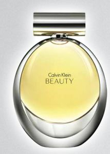 Free Sample of Calvin Klein Beauty Fragrance