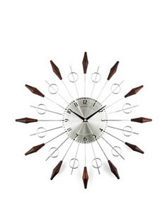 George Nelson midcentury clock