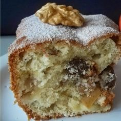 23 ideas bread loaf families for 2019 Chocolate Chip Bread, Chocolate Recipes, Chocolate Cake, Jam Recipes, Dessert Recipes, Cake Cookies, Cupcake Cakes, Banana Pudding Desserts, Blueberry Banana Bread