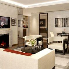 Service Apartment Interior Design_featured