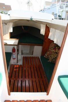 22' o'day sailboat - Google Search