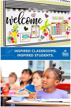 Preschool Classroom Layout, Classroom Design, Future Classroom, Classroom Themes, Classroom Organization, Beginning Of School, First Day Of School, Capturing Kids Hearts, Back To School Bulletin Boards