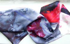 Sliky scarf on Etsy Alexander Mcqueen Scarf, Scarves, Etsy, Fashion, Scarfs, Moda, Fashion Styles, Fashion Illustrations