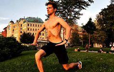 Ejercicios hipopresivos: también indicados en principiantes en el gimnasio, por sus múltiples beneficios y la facilidad para ponerlos en práctica