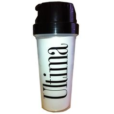 Our new leak proof durable Ultima shaker is now back and bigger at Perfect for your Ultima 1 nutritional shakes. Nutrition Shakes, Canning, Mugs, Tableware, Products, Dinnerware, Cups, Home Canning, Tumblers