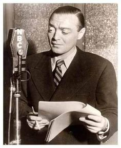 Fred Allen's Old Time Radio Home: Inner Sanctum 44-06-10 Death is a Joker