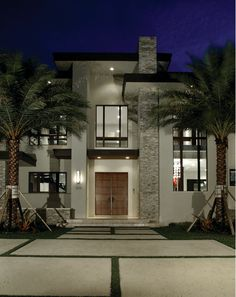 Stucco exterior - colors