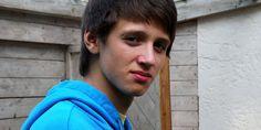 Der Bremer Schulverweigerer Moritz Neubronner war wieder in der Schule – um die mittlere Reife zu machen. Auf Dauer zurück will er aber nicht.