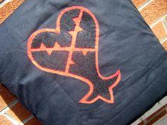 kingdom hearts heartless logo heart evil video game pillow cushion gift