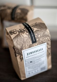Estate Coffee Roasters on Packaging of the World - Creative Package Design Gallery