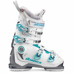 Nordica - Speedmachine 95 W Ski Boots - Women's 2018