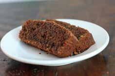 Gluten Free Flourless Chocolate & Pistachio Cake | Girl Cooks World