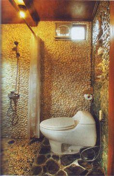 kran air pada kamar mandi minimalis tips dan informasi